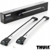 Багажник Thule WingBar Edge 9585 (серебристый)