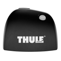 Багажник Thule WingBar Edge 9592 (серебристый)