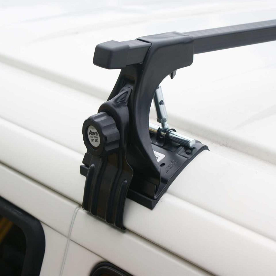 багажник на крышу автомобиля транспортер