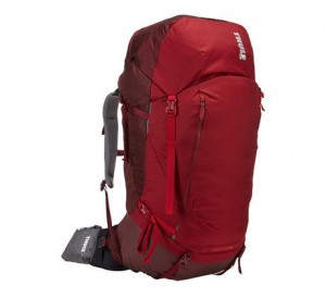 Thule Guidepost 75L Women Бордовый
