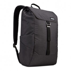 Thule Lithos Backpack 16L (TLBP-113) Черный