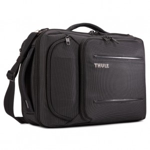 "Thule Crossover 2 Convertible Laptop Bag 15.6"" (C2CB-116) Черный"