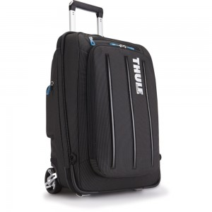 Thule Crossover Carry-on 38L (TCRU-115) Черный