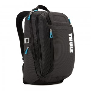 Thule Crossover 2 Backpack 21L (TCBP-115) Черный