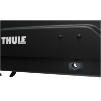 Thule Force XT XL 500 (Черный)