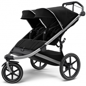 Thule Urban Glide 2 NEW Double Черный
