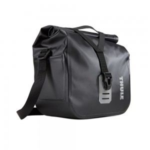Сумка на руль Thule Shield Handlebar Bag Черная