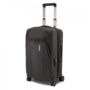 Thule Crossover 2 Expandable Carry-on Spinner 35L (C2S-22) Черный