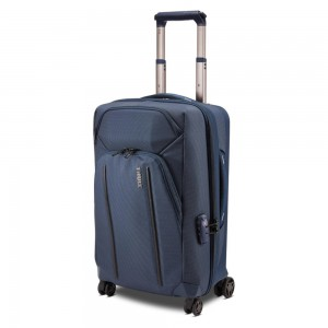 Thule Crossover 2 Expandable Carry-on Spinner 35L (C2S-22) Синий