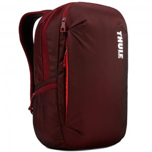 Thule Subterra Backpack 23L (TSLB-315) Темно-бордовый
