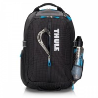 Thule Crossover Backpack 25L (TCBP-317) Черный