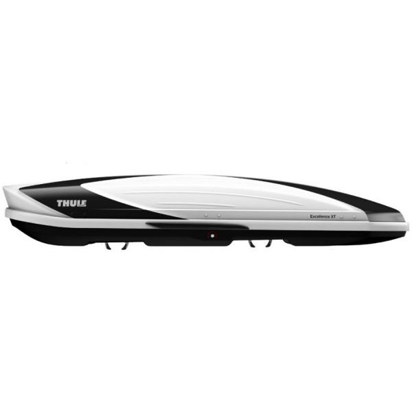 Thule Excellence XT (белый)
